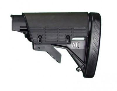 ATI Stock