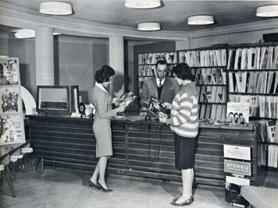 Afghan Progress Record Store