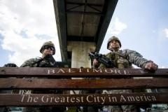 Baltimore, the Greatest City in America