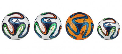 Brazuca 2014 World Cup Ball