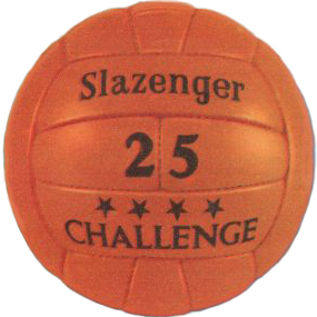 Challenge 4-Star 1966 World Cup Ball