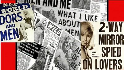 Diana Dors Headlines