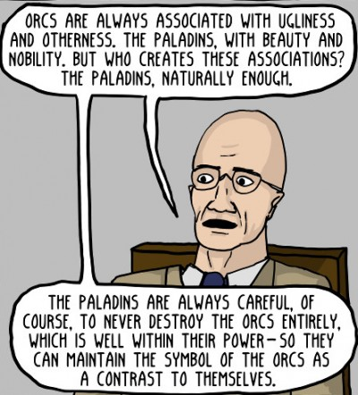 Dungeons and Dragons and Philosophers