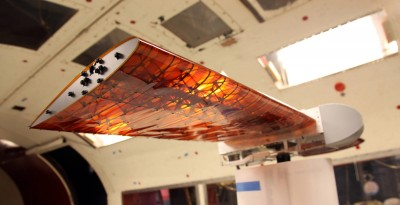Flexible Wing from MIT