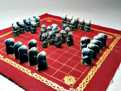Hnefatafl or King's Table