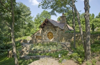 Hobbit House in Chester County, PA