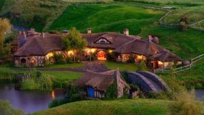 Hobbit Pub