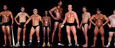 Howard Schatz Athletes 070-001