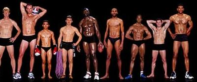 Howard Schatz Athletes 070-003