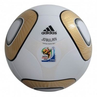 Jo Bulani World Cup 2010 Ball