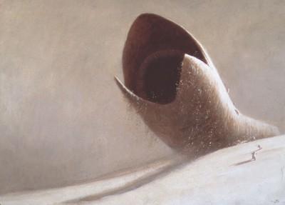John Schoenherr Dune 01