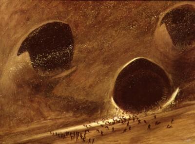John Schoenherr Dune 05