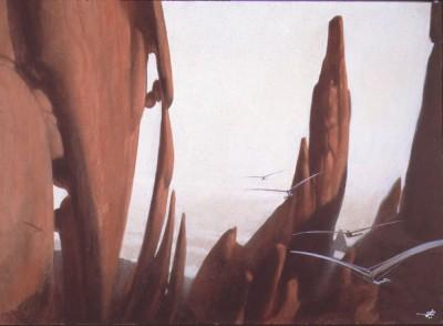 John Schoenherr Dune 06