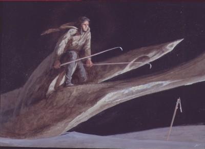 John Schoenherr Dune 07