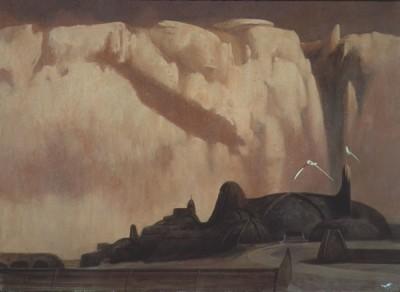 John Schoenherr Dune 09