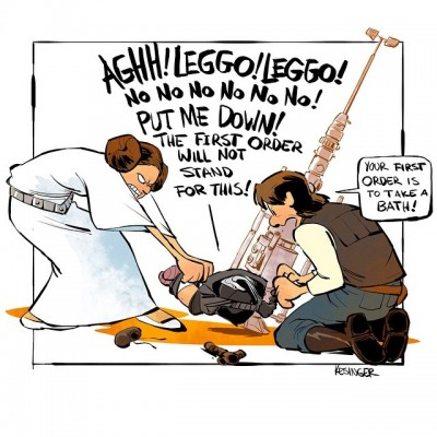 Kesinger Kylo and Darth 02