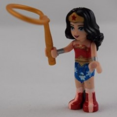 LEGO Super Friends Project Wonder Woman