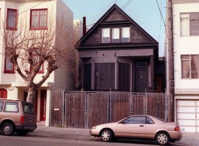 LaVey's Black House