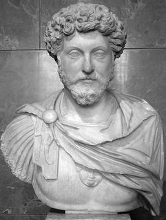 Marcus Aurelius, not Epictetus
