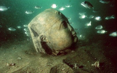 Once-Majestic Cities That Sank Beneath The Ocean 16