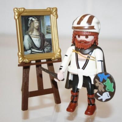 Playmobil Albrecht Duerer