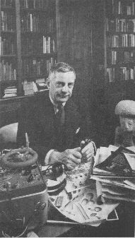 R. Gordon Wasson