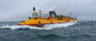 Scotrenewables Tidal Power SR2000
