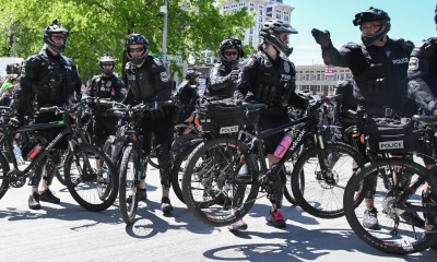 Seattle Bike Squad