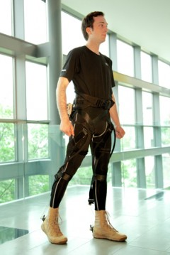 Soft Exoskeleton