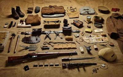 Soldier Kit 01