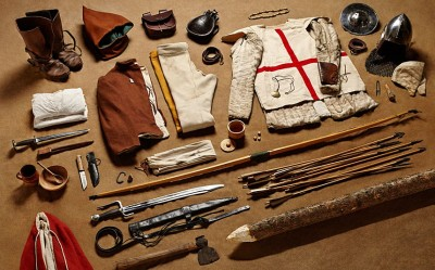 Soldier Kit 04