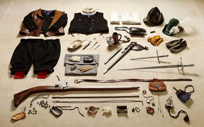 Soldier Kit 06