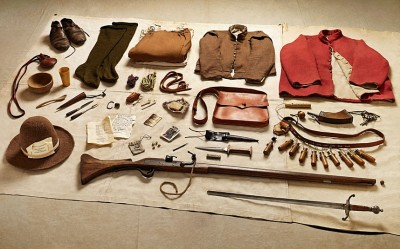 Soldier Kit 07