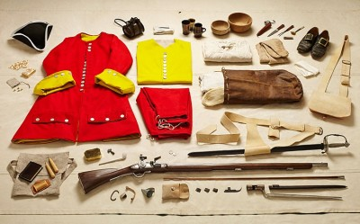 Soldier Kit 08