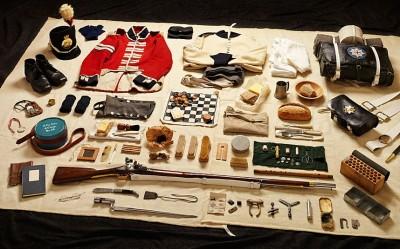 Soldier Kit 09