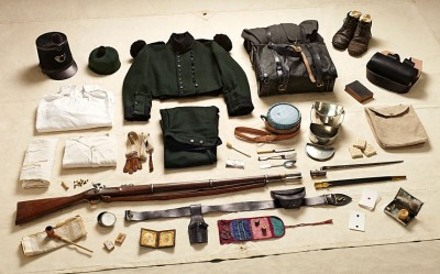 Soldier Kit 10