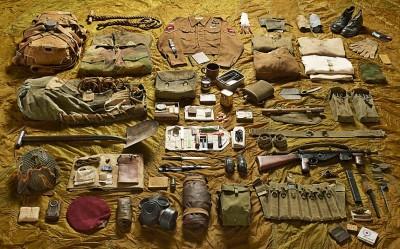 Soldier Kit 11
