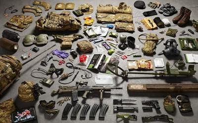 Soldier Kit 13