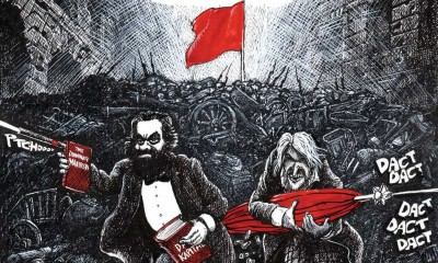 The Communist Manifesto A Graphic Novel
