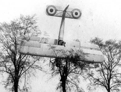 World War I in Photos 04