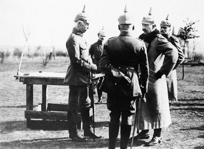 World War I in Photos 05