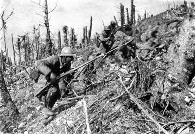World War I in Photos 06