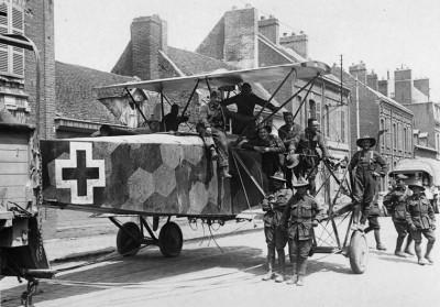 World War I in Photos 07