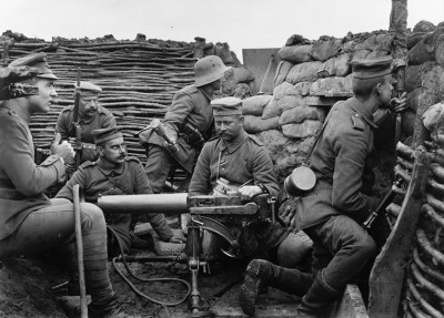 World War I in Photos 08