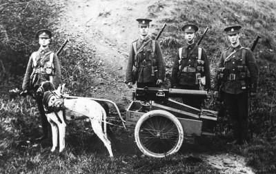 World War I in Photos 09