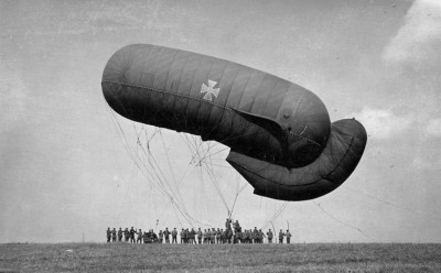 World War I in Photos 10